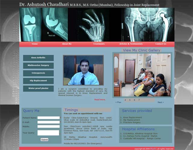 http://www.ashutoshchaudhari.com