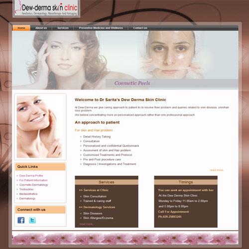 http://www.dewdermaskinclinic.com/