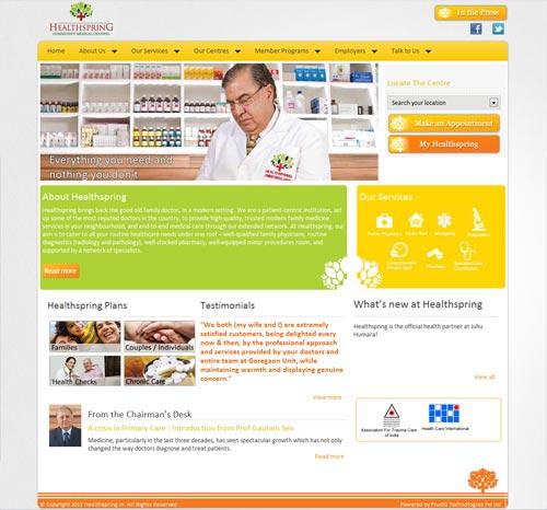 http://www.healthspring.in