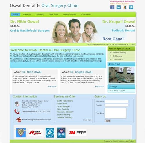 http://www.oswaldentalclinic.com
